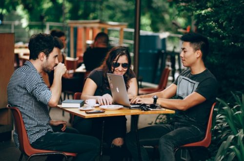 Gotham Life Coach New York City NYC - Content Marketing Services