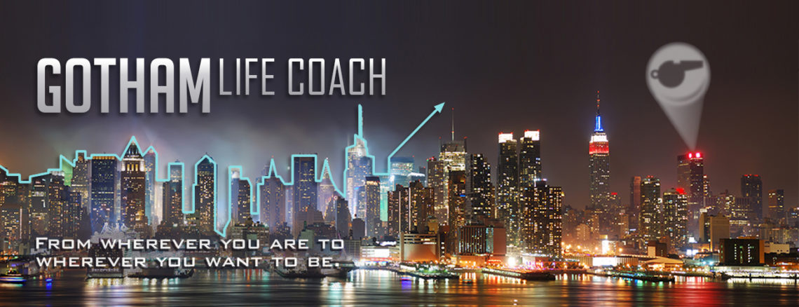 New York City Life Coaching -- Frank Bogues Coach Guru